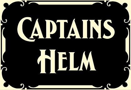 CAPTAINS HELM(キャプテンヘル...