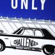 画像2: CHALLENGER [チャレンジャー] CAR KEY HOOK カーキーフック CLG-AC 017-033  (2)
