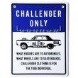 画像1: CHALLENGER [チャレンジャー] CAR KEY HOOK カーキーフック CLG-AC 017-033  (1)