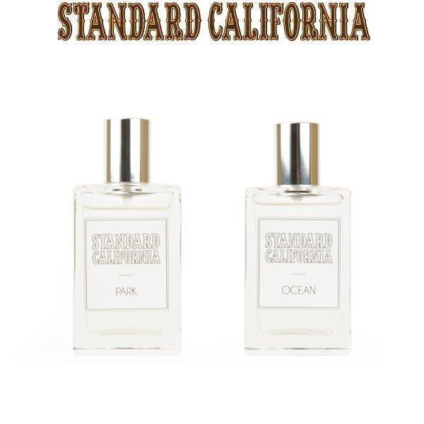 画像1: STANDARD CALIFORNIA [スタンダードカリフォルニア] SD Fragrance [Ocean,Park] フレグランス (オーシャン、パーク) AHA   (1)