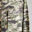 画像5: STANDARD CALIFORNIA [スタンダードカリフォルニア] No Collar BDU Jacket  [Camouflage] ノーカラーBDUジャケット (カモフラージュ) AIS     (5)