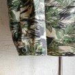画像6: STANDARD CALIFORNIA [スタンダードカリフォルニア] No Collar BDU Jacket  [Camouflage] ノーカラーBDUジャケット (カモフラージュ) AIS     (6)