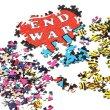 画像3: CHALLENGER [チャレンジャー] END WAR 1000 PIECES PUZZLE エンドウォー1000ピースパズル AJS (3)