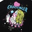 画像5: CHALLENGER [チャレンジャー] END WAR TEE エンドウォーTシャツ AJS (5)
