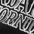 画像4: STANDARD CALIFORNIA [スタンダードカリフォルニア] R.W. Logo Sweat [BLACK] リバースウィーブロゴスエット  (ブラック) AJA (4)