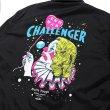 画像8: CHALLENGER [チャレンジャー] END WAR COACH JACKET エンドウォーコーチジャケット AJA (8)