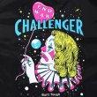 画像7: CHALLENGER [チャレンジャー] END WAR COACH JACKET エンドウォーコーチジャケット AJA (7)
